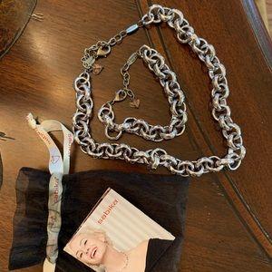 Sabika Classics necklace & bracelet